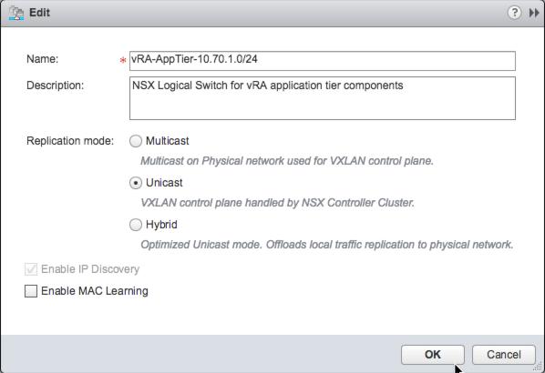 vRA and NSX - Part 2, Staging Logical Networks - [virtualjad com]